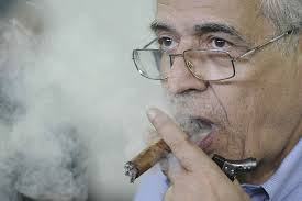 eurico fumaça