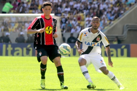 Foto: site www.vasco.com.br