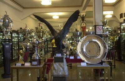 Troféu do Campeonato Sul-Americano de Campeões